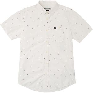 RVCA Particle Theory Shirt - Short-Sleeve - Men's