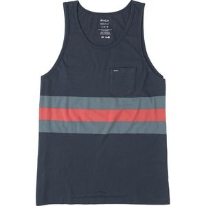 RVCA Barlow II Tank Top - Men's