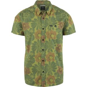 RVCA Velvet Touch Shirt - Short-Sleeve - Men's