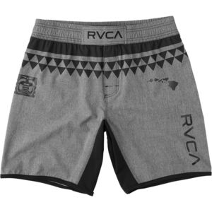RVCA BJ Penn VA Sport Scrapper Short - Men's