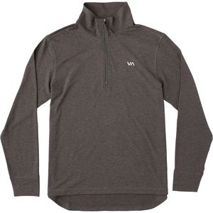 RVCA Frequency Zip Shirt - Men's