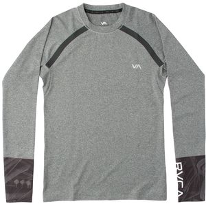 RVCA Defer Compression Shirt - Long-Sleeve - Men's
