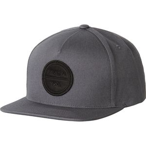 RVCA Shelter Five Panel Hat