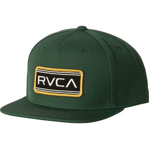 RVCA Indus Five Panel Hat