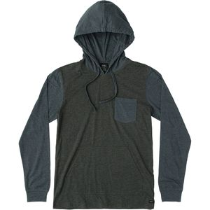 RVCA Set Up Curren Edition Pullover Hoodie - Men's