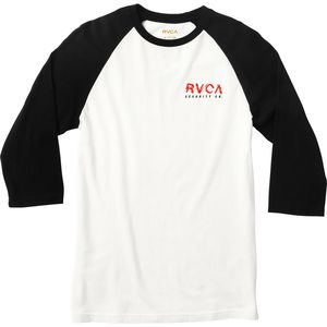 RVCA Always Watching T-Shirt - Men's