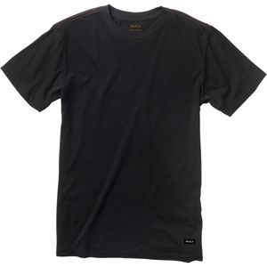 RVCA Label Vintage Wash T-Shirt - Short-Sleeve - Men's