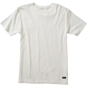 RVCA Label Vintage Wash T-Shirt - Men's