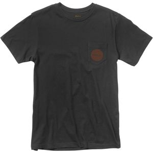 RVCA Motors Reverse T-Shirt - Men's