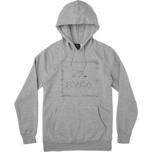 RVCA VA All The Way Impression Pullover Hoodie - Men's