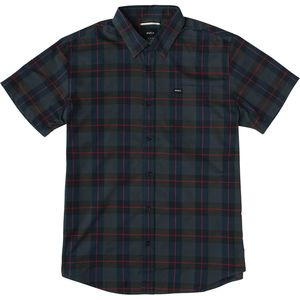 RVCA Akasa Shirt - Short-Sleeve - Men's