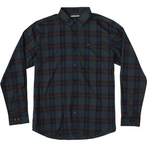 RVCA Akasa Shirt - Long-Sleeve - Men's