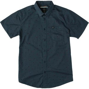 RVCA Growth Decay Shirt - Men's