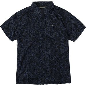 RVCA Tunnels Shirt - Men's
