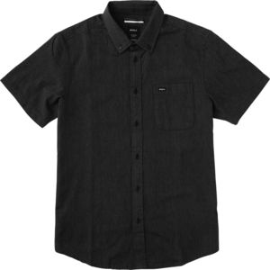 RVCA That'll Do Static Short Sleeve Shirt - Men's