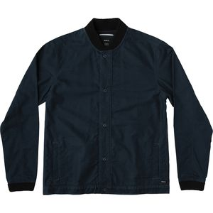 RVCA Conversion Shirt Jacket - Men's
