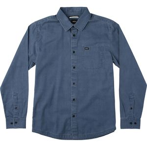 RVCA Service Shirt - Long-Sleeve - Men's