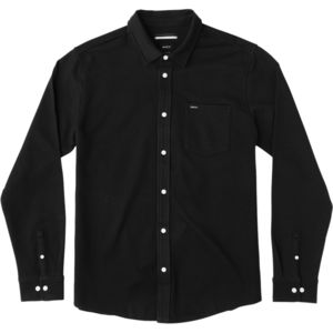 RVCA Keeper Shirt - Long-Sleeve - Men's