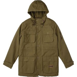 RVCA Wright III Parka - Men's
