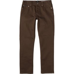 RVCA Stay RVCA PVSH Fresh Pant - Men's