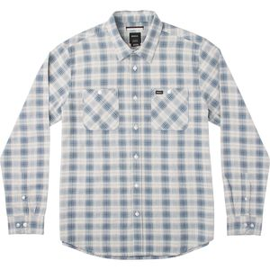 RVCA Trample Long-Sleeve Shirt - Men's