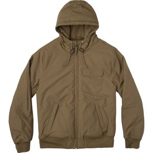 RVCA Bus Stop Bomber Jacket - Men's
