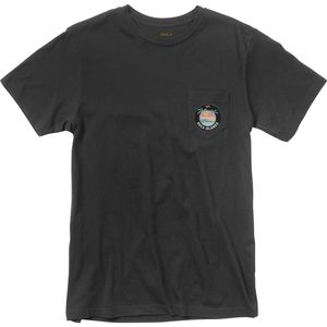 RVCA Island Pocket T-Shirt - Short-Sleeve - Men's