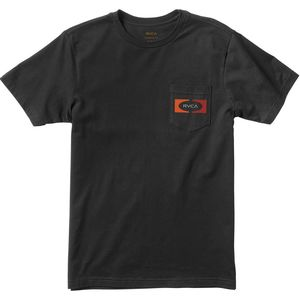 RVCA Petrol T-Shirt - Short-Sleeve - Men's