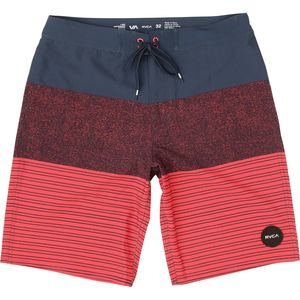 RVCA Sinner Stripe Boardshort - Men's