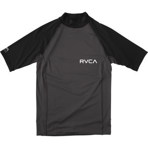 RVCA Solid Rashguard - Men's