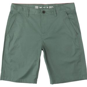 RVCA Weekend Hybrid II Short - Men's