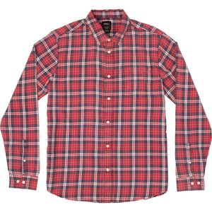 RVCA Sid Shirt - Long-Sleeve - Men's