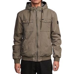 RVCAHooded Bomber II Jacket - Men's