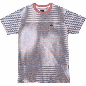 RVCAFoz Stripe Crew Shirt - Men's