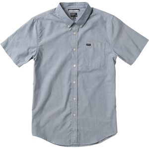 RVCA That'll Do Oxford Shirt - Short-Sleeve - Men's
