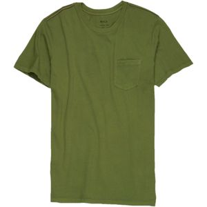RVCA PTC 2 Pigment Slim T-Shirt - Short-Sleeve - Men's