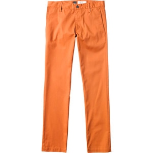 RVCA Stapler Chino Pant - Men's
