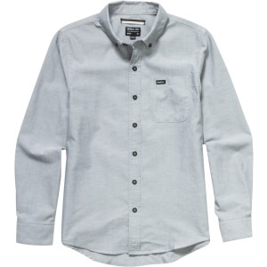 RVCA That'll Do Oxford Shirt - Long-Sleeve - Boys'