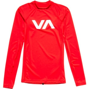 RVCA VA Rashguard - Long-Sleeve - Men's