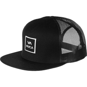 RVCA VA All The Way II Trucker Hat