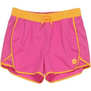 Roxy Girl Line Up Twisted Logo Short - Girls'
