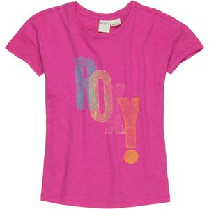 Roxy Girl Exclamation Crew - Short-Sleeve - Girls'
