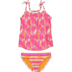 Roxy Girl Palm Palm Tankini Swimsuit - Toddler Girls'