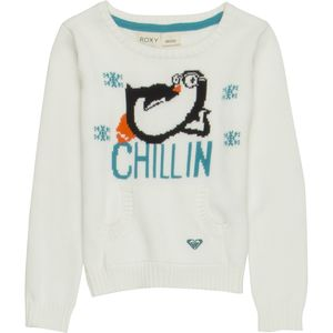 Roxy Girl Chillin Sweater - Toddler Girls'
