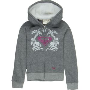 Roxy Girl Mirage Full-Zip Hoodie - Girls'