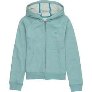 Roxy Girl Snowday Full-Zip Hoodie - Girls'