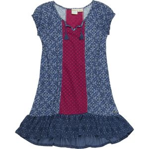 Roxy Girl Bluebell Dress - Girls'