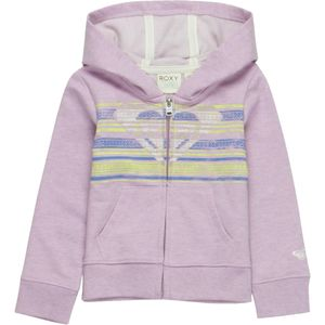 Roxy Girl Sun Fade Full-Zip Hoodie - Toddler Girls'