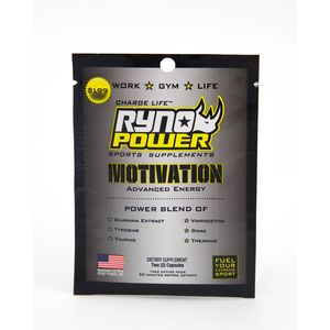 Ryno Power Motivation Pack