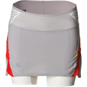 Salomon S-Lab Exo Twinskin Skort - Women's